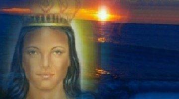 Santa Sara Kali Oração